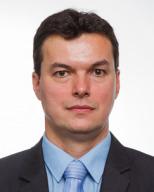 doc. Ing. Radek Filipčík, Ph.D.