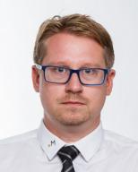 doc. Ing. Jiří Čupera, Ph.D.
