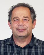 Ing. Pavel Borusík, Ph.D.