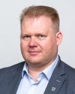 doc. Ing. Svatopluk Kapounek, Ph.D.