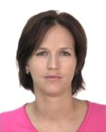 Mgr. Alena Krejčí, DiS.
