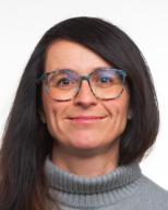 doc. Ing. Gabriela Chmelíková, Ph.D.