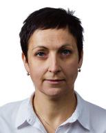 doc. Ing. Ivana Blažková, Ph.D.