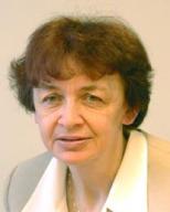 prof. Ing. Iva Živělová, CSc.