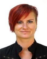 Ing. Jitka Meňházová, Ph.D.