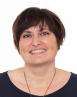 doc. Ing. Lea Kubíčková, Ph.D.