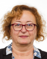 doc. Ing. Eva Vávrová, Ph.D.