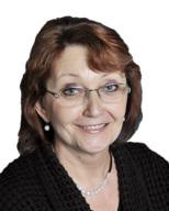 doc. PhDr. Dana Linhartová, CSc.