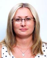 Ing. Radka Langová, Ph.D.