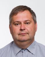 doc. Ing. Vladimír Smutný, Ph.D.