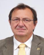 prof. Dr. Ing. Jan Mareš