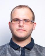 Ing. Michal Mádr, Ph.D.