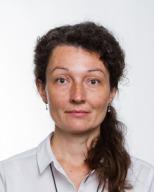 Ing. Klára Kamlerová, Ph.D.