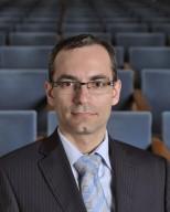 Prof. Ing. Robert Pokluda, Ph.D.