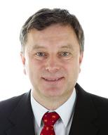 prof. Ing. Petr Blížkovský, Ph.D.