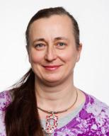 Mgr. Eva Abramuszkinová Pavlíková, MA, Ph.D.
