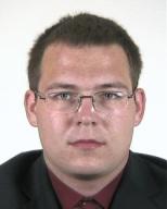 Ing. et Ing. Pavel Semerád, Ph.D.