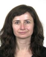 Ing. Šárka Kvizdová