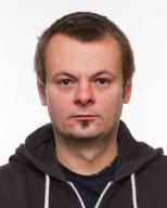 Ing. Mgr. Jiří Čeněk, Ph.D.