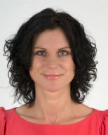 Ing. Veronika Vejrostová