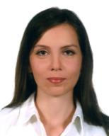 Ing. Božena Průšová, Ph.D.