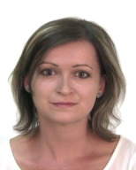 Ing. Veronika Kajurová, Ph.D.
