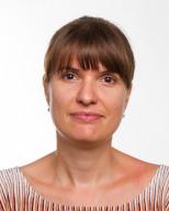 Ing. Renata Valová