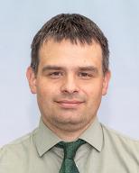Ing. Lumír Dobrovolný, Ph.D.