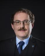 prof. Ing. Radim Farana, CSc., FEng.