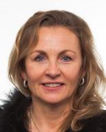 doc. Ing. Ida Rašovská, Ph.D.