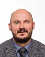 doc. Ing. Petr Škarpa, Ph.D.