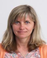 Mgr. Olga Korvasová