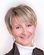 Ing. Hana Martinková Kuchyňková, Ph.D.