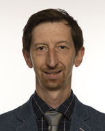 Ing. Jiří Martinek, Ph.D.
