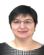 Ing. Pavlína Pancová Šimková, Ph.D.