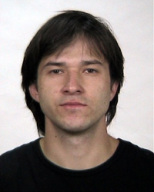 doc. Ing. Jiří Foit, Ph.D.