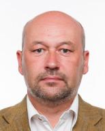 Ing. Dalibor Šafařík, Ph.D.