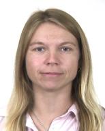 doc. Ing. Valerie Vranová, Ph.D.